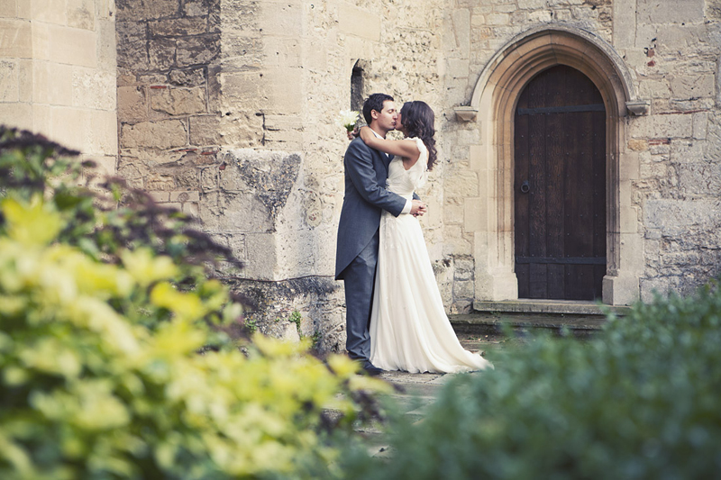 notley abbey wedding - bill sykes 3