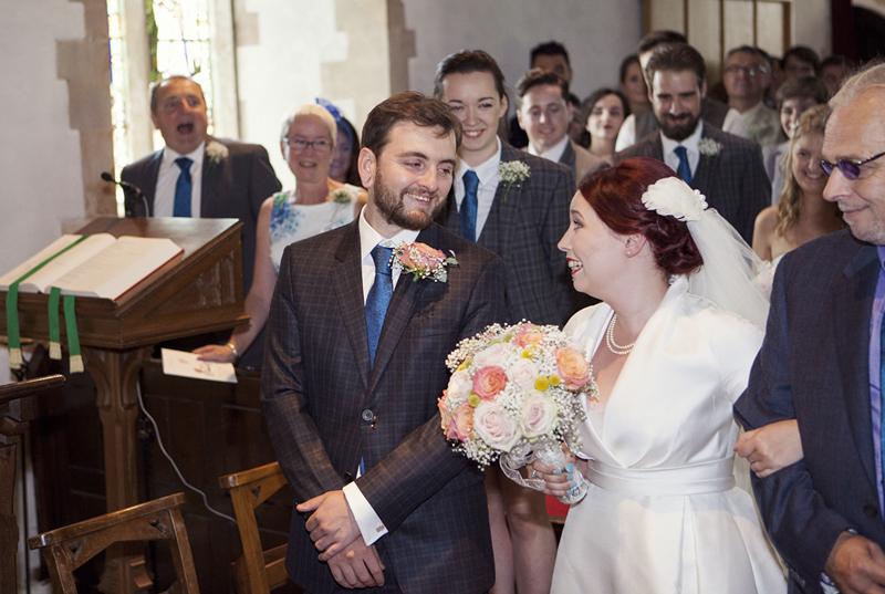 Wedding Medstead Hampshire 08