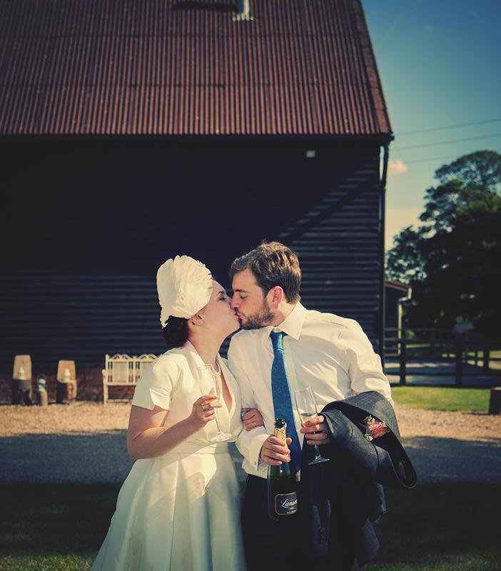 bonhams barn wedding photographer 15