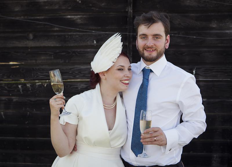bonhams barn wedding photographer 18