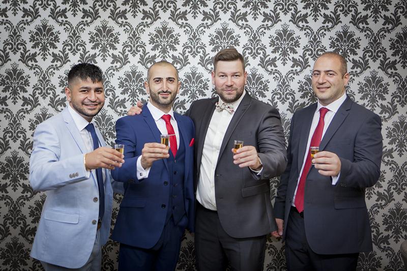 hampshire wedding 1