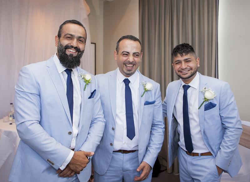 hampshire wedding 2