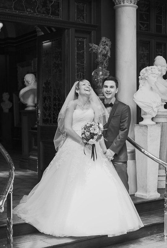 bournemouth wedding - russell cotes weddings - bill sykes 3