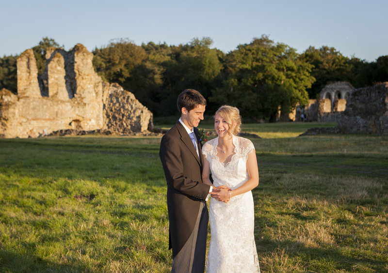 Wedding at Waverley Abbey House - Bill Sykes 7