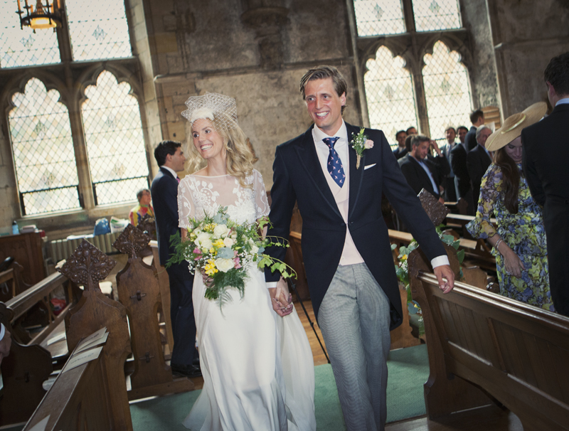 mayfield school wedding - bill sykes 5