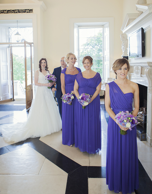 Botleys Mansion Wedding - Bill Sykes 3