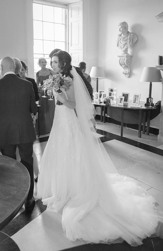 Botleys Mansion Wedding - Bill Sykes 6