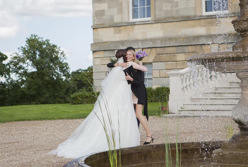 Botleys Mansion Wedding - Bill Sykes 7