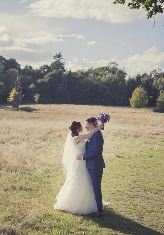 Botleys Mansion Wedding - Bill Sykes 12