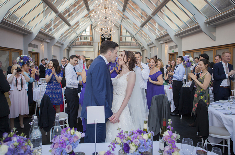 Botleys Mansion Wedding - Bill Sykes 14
