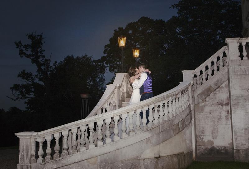 Botleys Mansion Wedding - Bill Sykes 16