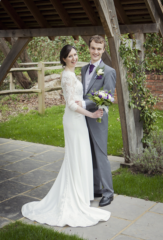 Millbridge Court Wedding - Bill Sykes 2