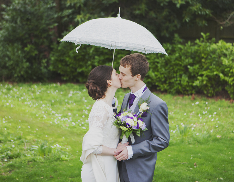 Millbridge Court Wedding - Bill Sykes 3